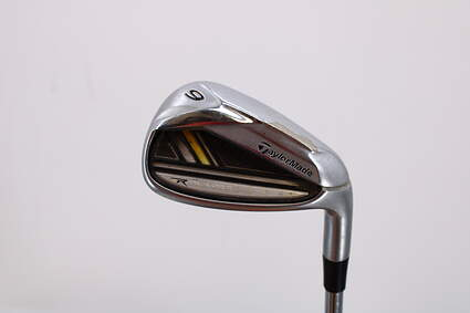 TaylorMade Rocketbladez Single Iron 9 Iron Project X 95 5.5 Flighted Steel Regular Right Handed 36.0in