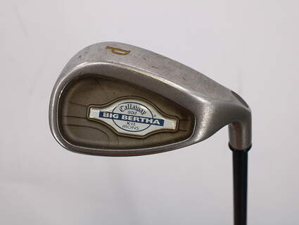 Callaway X-12 Wedge Pitching Wedge PW Callaway RCH 99 Graphite Firm Right Handed 35.5in