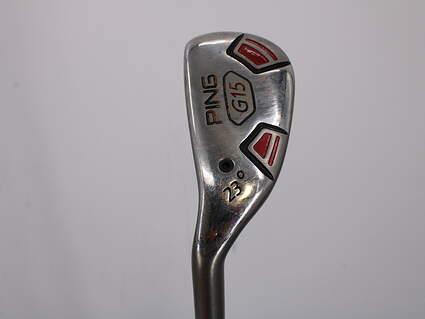 Ping G15 Hybrid 5 Hybrid 23° Ping TFC 149H Graphite Regular Left Handed 39.5in