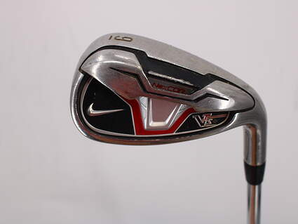 Nike Victory Red S Forged Single Iron 9 Iron 9° Stock Steel Shaft Steel Regular Right Handed 36.5in