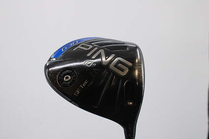 Ping G30 SF Tec Driver 10° Ping Tour 65 Graphite Stiff Right Handed 45.0in