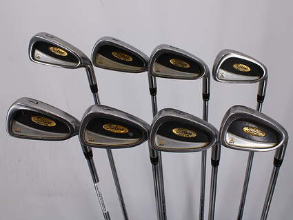 Titleist DCI 822 Oversize Iron Set 3-PW Nippon NS Pro 950 Steel Regular Right Handed 38.0in