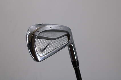 Nike Forged Pro Combo Single Iron 5 Iron Stock Graphite Shaft Graphite Regular Right Handed 38.25in