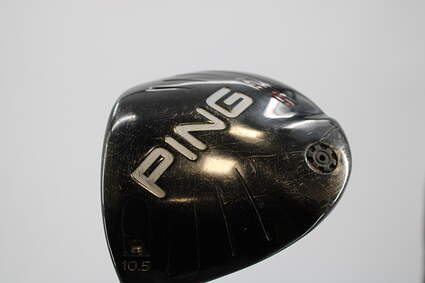 Ping G25 Driver 10.5° Ping TFC 189D Graphite Senior Left Handed 44.5in