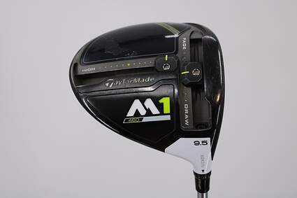 TaylorMade M1 Driver 9.5° Mitsubishi Tensei CK 50 Red Graphite Regular Right Handed 45.5in