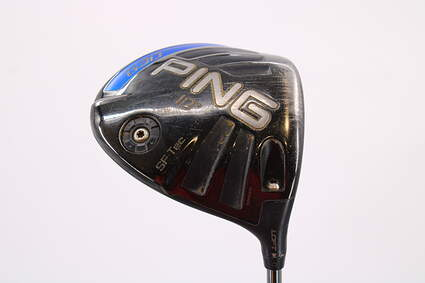 Ping G30 SF Tec Driver 10° Ping Tour 65 Graphite Regular Right Handed 45.5in
