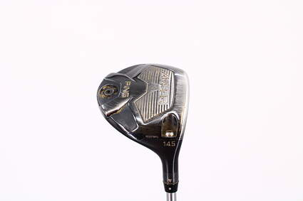 Ping Anser Fairway Wood 3 Wood 3W 14.5° Ping TFC 800F Graphite Regular Right Handed 43.25in