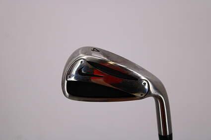 Nike Slingshot Single Iron 4 Iron 39° Nike Diamana Slingshot Graphite Regular Right Handed 39.0in
