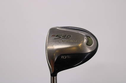 TaylorMade R540 Driver 10.5° TM M.A.S.2 Graphite Senior Left Handed 45.25in