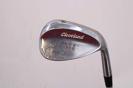 Cleveland 588 RTX 2.0 Tour Satin Wedge Sand SW 54° True Temper Steel Wedge Flex Right Handed 35.25in