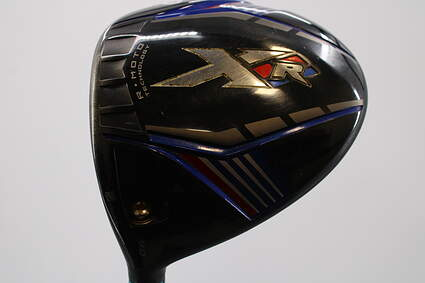 Callaway XR Driver 9° Project X LZ Graphite Stiff Left Handed 46.0in