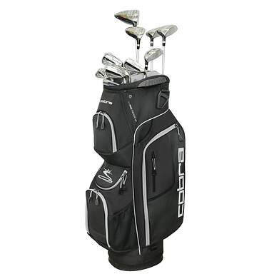 Cobra XL Speed Mens Complete Golf Club Set