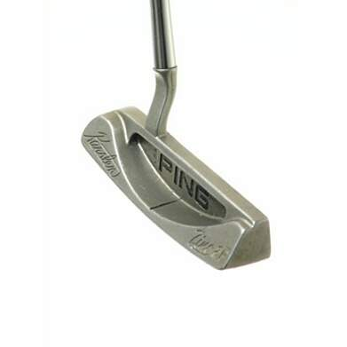 Ping Zing 2 F Putter Steel Right Handed 35.0in