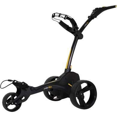 MGI ZIP X1 Electric Push and Pull Cart