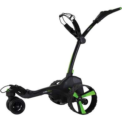 MGI ZIP X5 Electric Push and Pull Cart