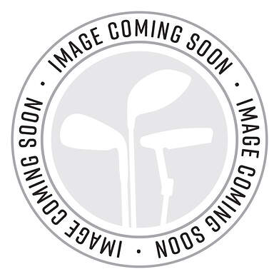 New Womens Golf Shoe Nike Lunar Empress 6.5 White/Volt MSRP $100