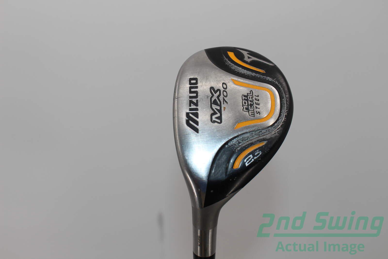 mizuno hybrid mx 700