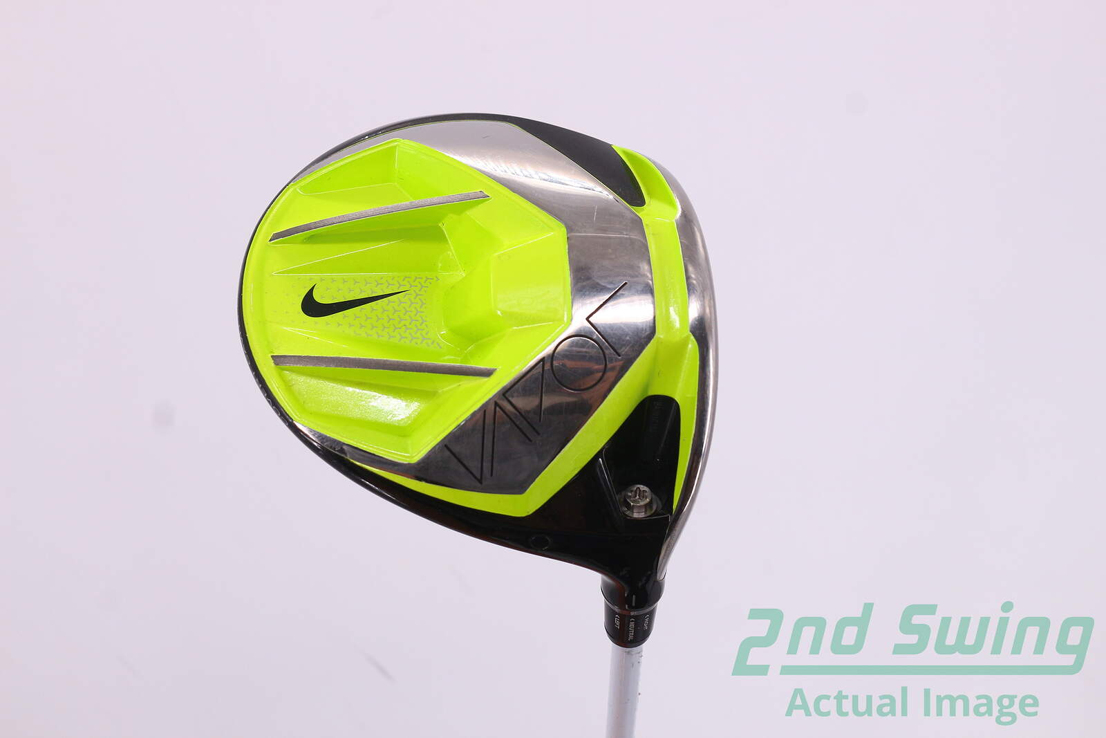Confrontar Delegación Implacable  Used Nike Vapor Speed Driver 9.5° Mitsubishi Rayon Fubuki Z 50 Graphite  Regular Right Handed 45.25in Used Golf Club   2nd Swing Golf