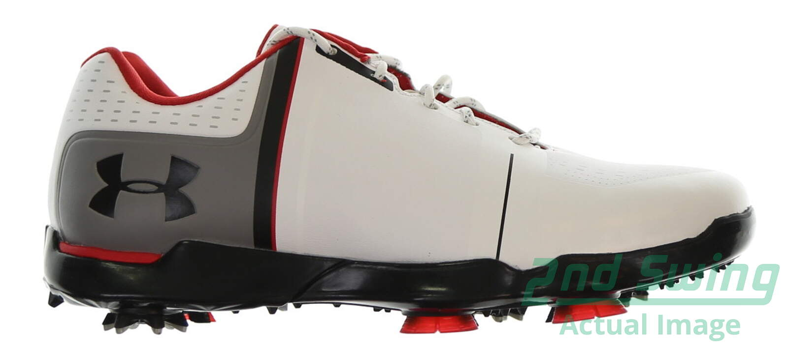 New Boys Golf Shoe Under Armour UA