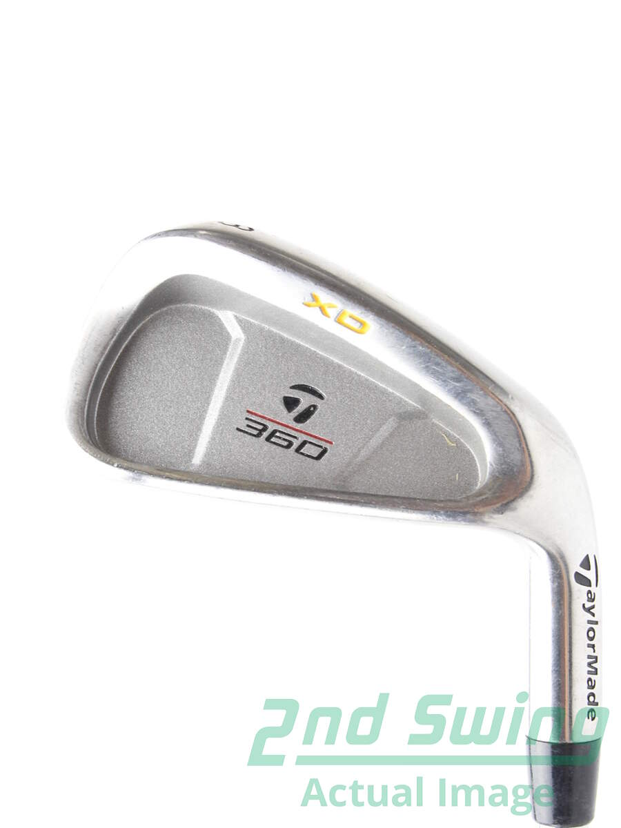 Taylormade r360xd