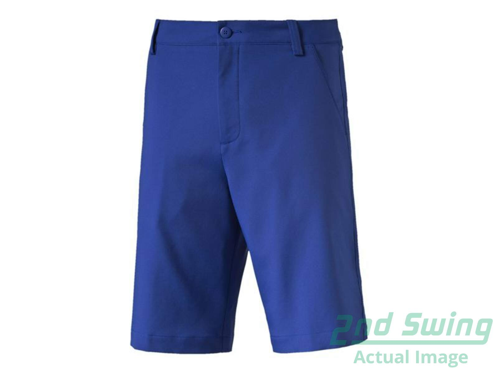 New Mens Puma Golf Tech Shorts Size 32 Surf the Web MSRP $60 568251