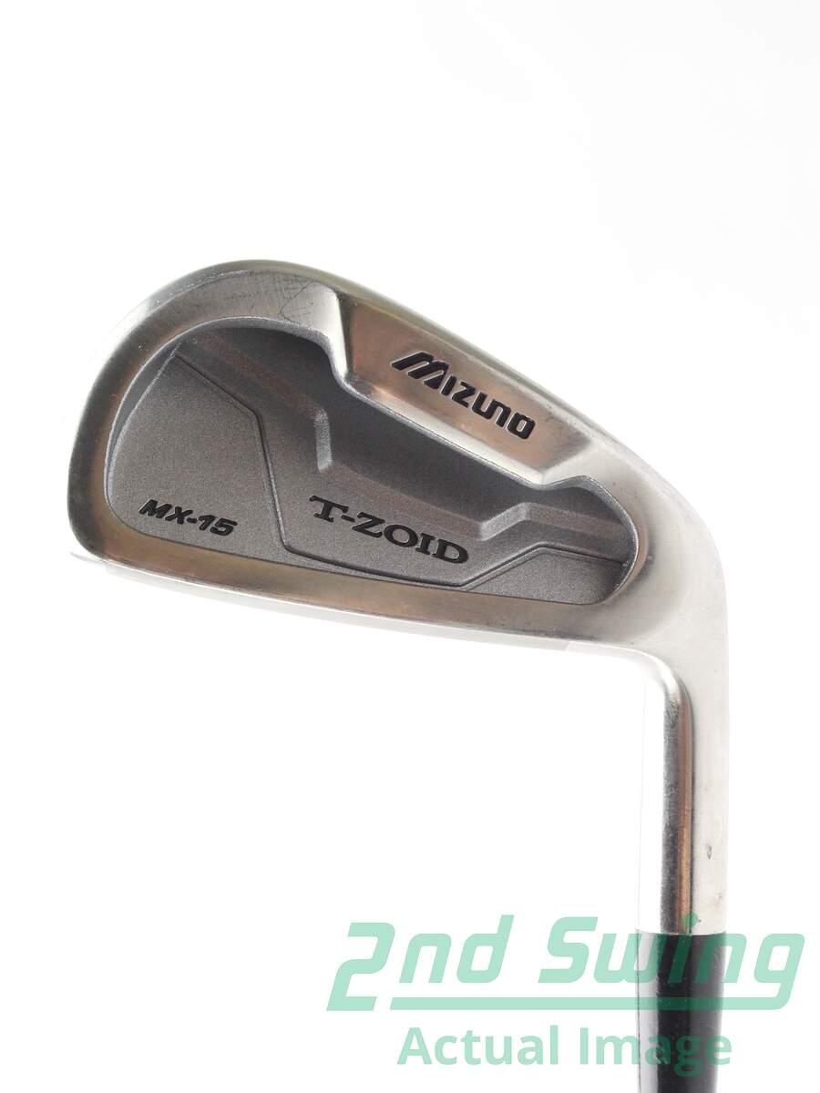 Mizuno mx-15