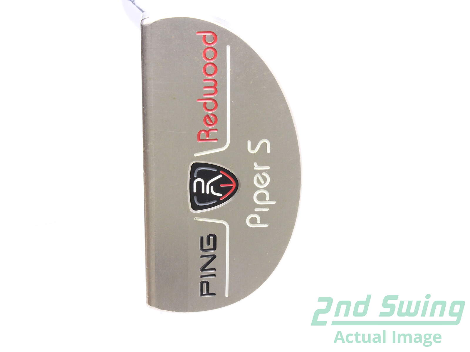 Pv 617967250 Ping Redwood Piper Putter Steel Right Handed 34 In on small gps tracking chips price
