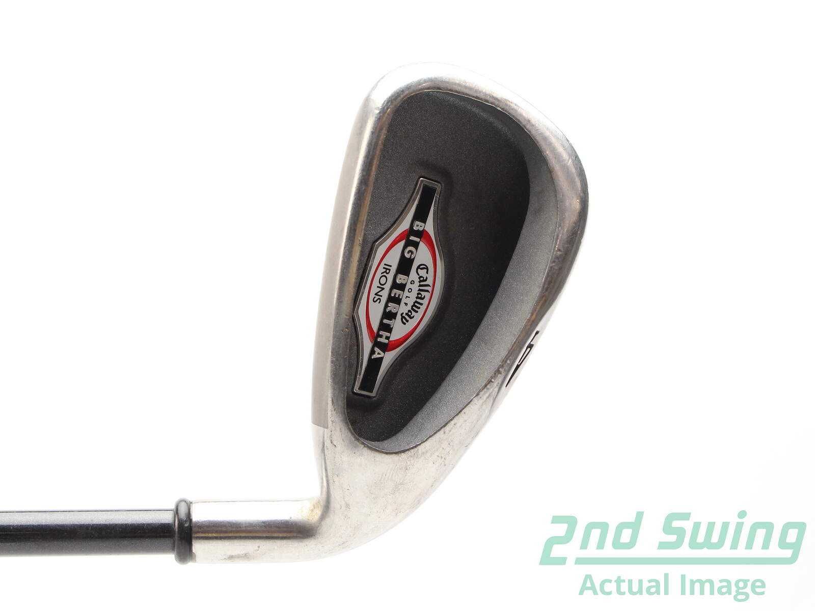 bertha single men Callaway 1994 big bertha single iron 3 iron graphite firm right 3975 in callaway 1994  callaway 1994 big bertha single iron 8 iron rch 96 graphite regular right 3625.