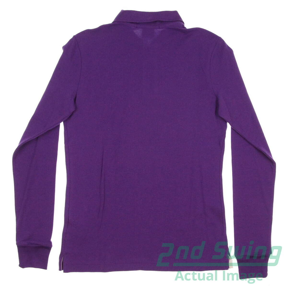 Long Sleeve Polo Shirt Womens Golf Chad Crowley Productions