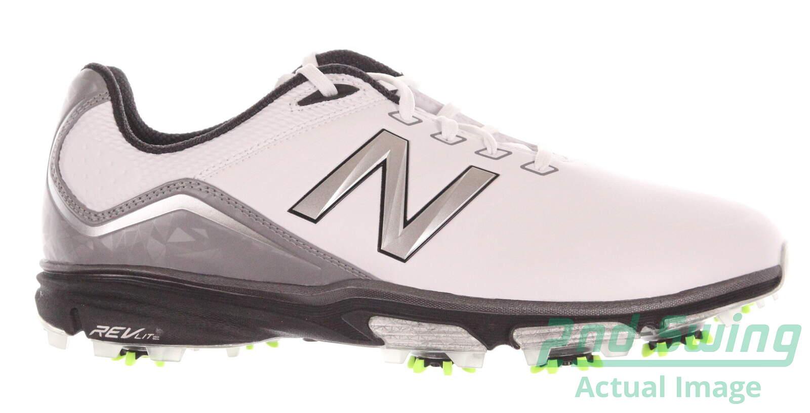official photos 33ef7 34265 New Mens Golf Shoe New Balance 3001 Medium 10.5 White MSRP  190 NBG3001 -  Golf Footwear