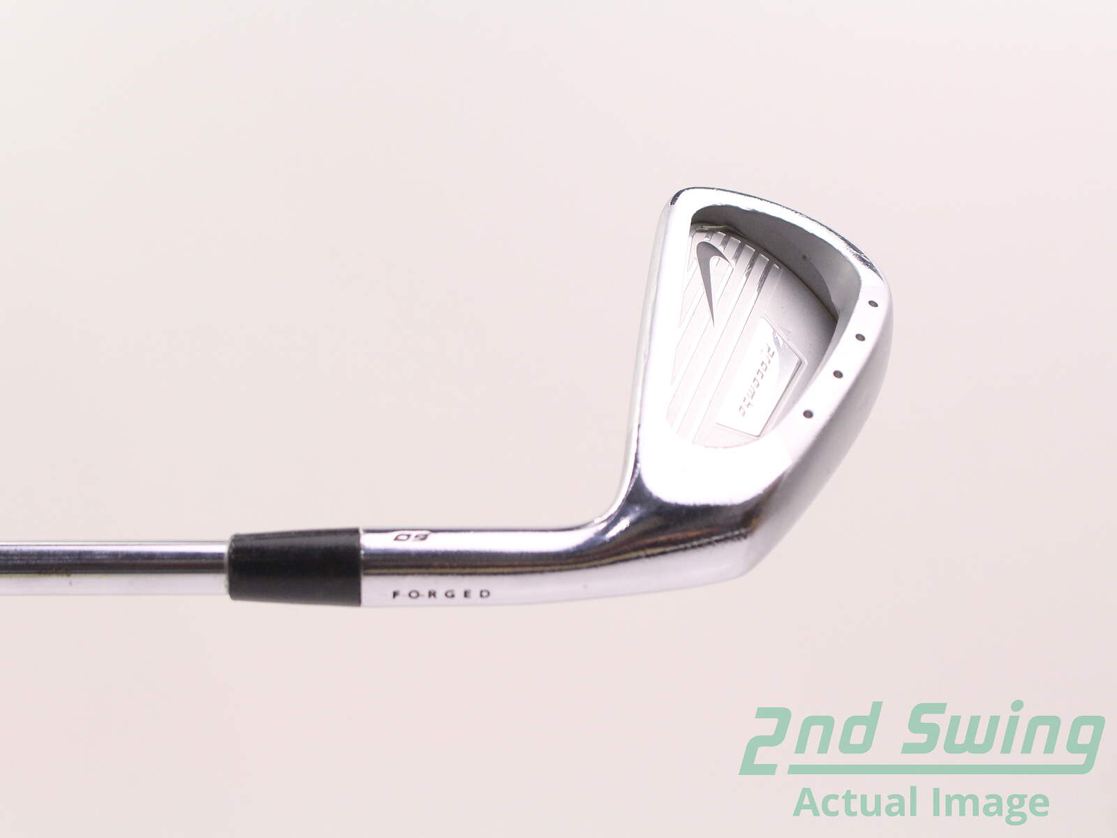 NIKE FORGED STEEL 300CC DRIVERS FOR WINDOWS VISTA