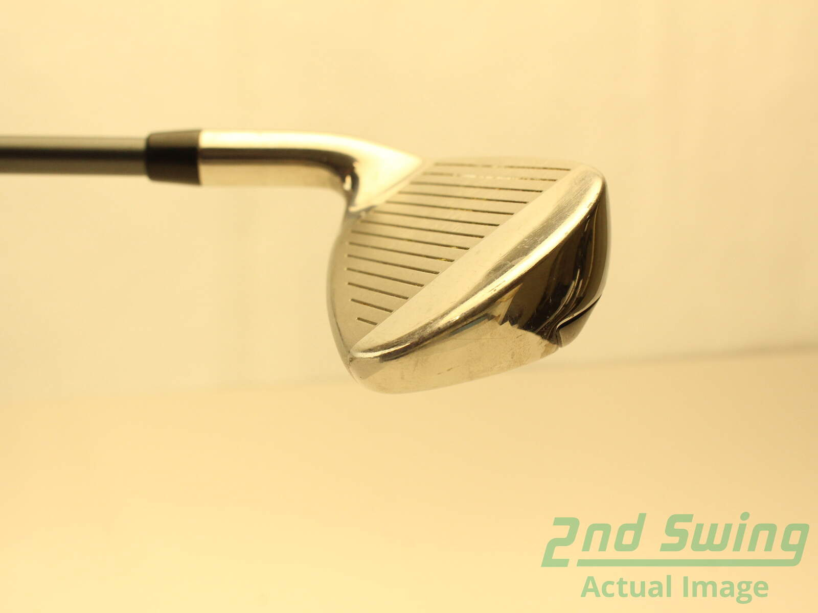 Used Callaway X Series N415 Iron Set 6 Gw Grafalloy Prototype