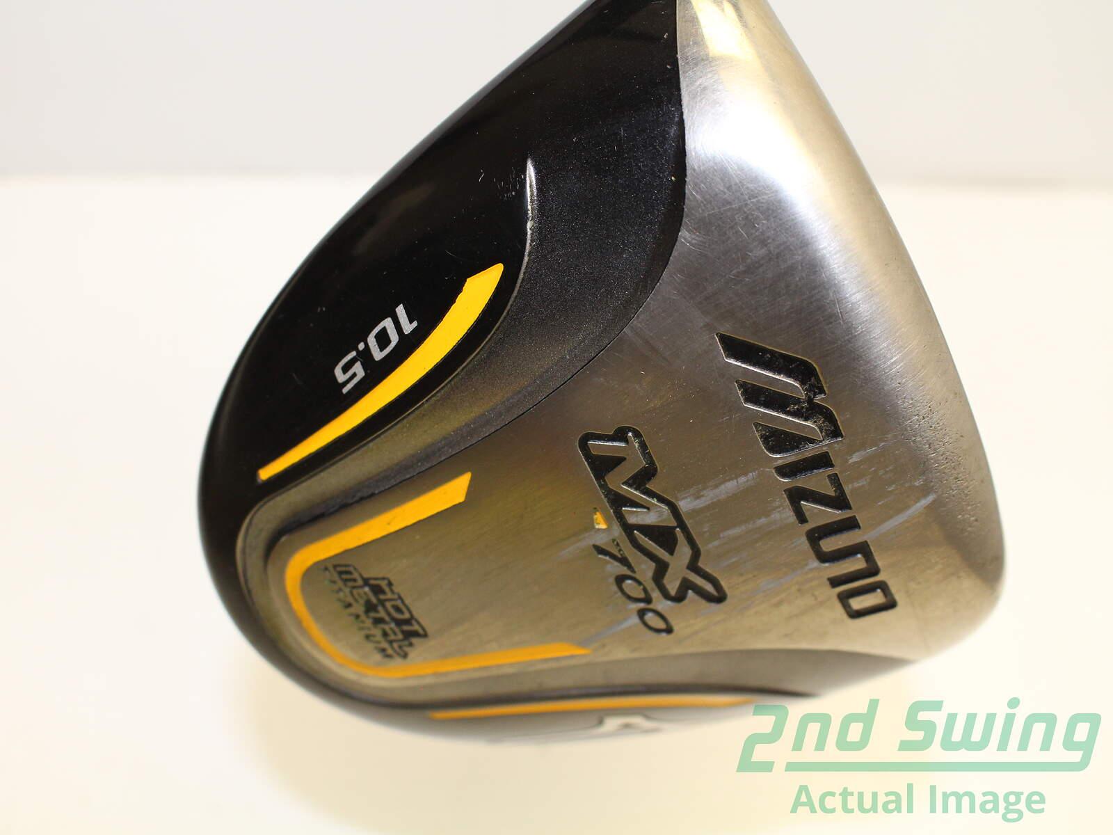Mizuno mx-700 driver mizuno drivers golfbidder.