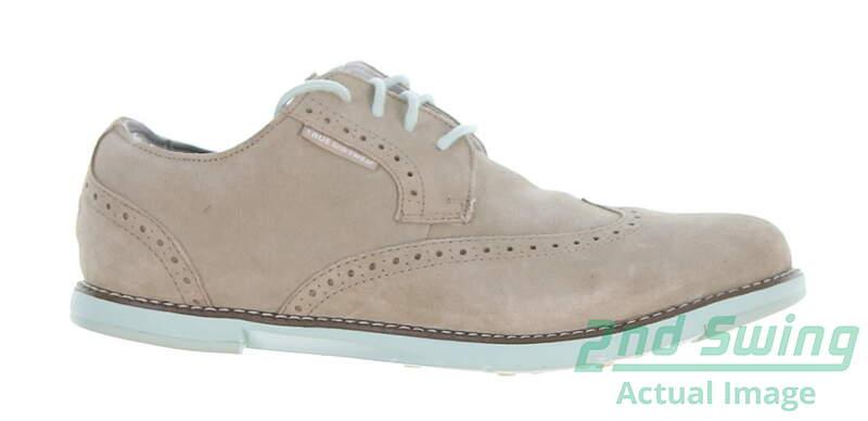 New Womens Golf Shoe True Linkswear TRUE Dame Leather 11 Gray MSRP  120 - Golf  Footwear 19e860199
