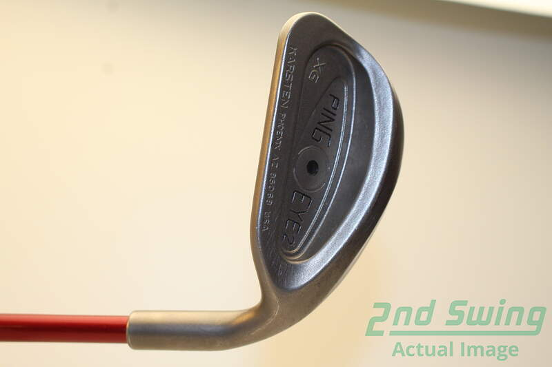 d05a25d8e002 Ping Eye 2 XG Wedge Sand SW TFC 149I Graphite Regular Right Handed 35