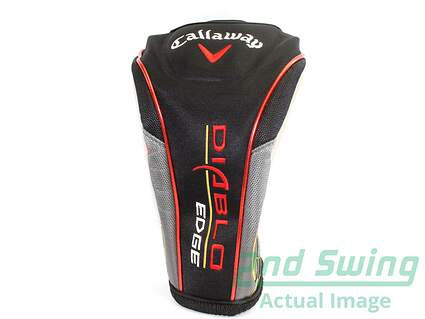 Callaway Diablo Edge Tour Driver Headcover Head Cover Golf