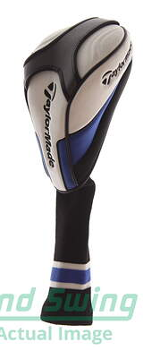 New TaylorMade SLDR Headcover 1W Driver Head Cover Golf