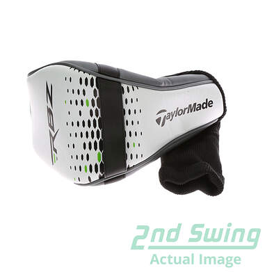 New TaylorMade RocketBallz Version 2 Driver Golf Headcover RBZ HC