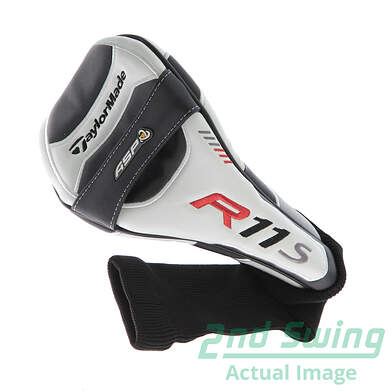 New TaylorMade R11s Men's Driver Golf Headcover R11 S