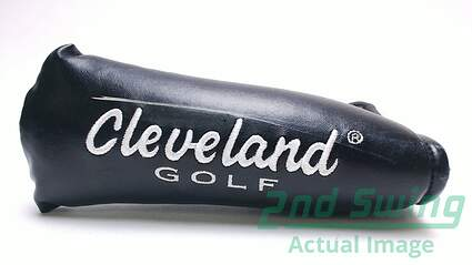 Cleveland 2010 Classic Leather Blade Putter Headcover Putter Golf