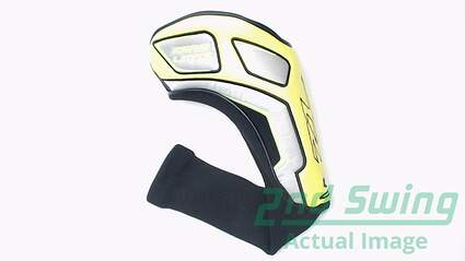 Cobra ZL Encore Black and Green Driver Headcover Head Cover Golf
