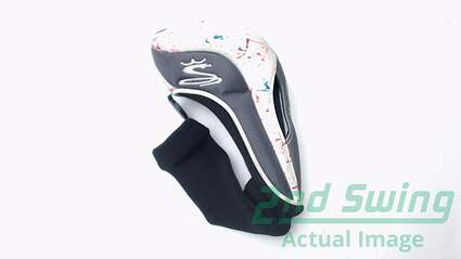 Cobra Amp Cell Fairway Wood Headcover Head Cover Golf