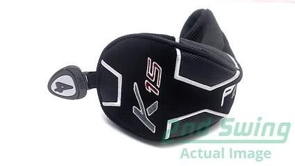 Ping K15 4 Hybrid Headcover Head Cover K 15 Golf