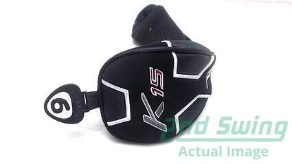 Ping K15 6 Hybrid Headcover Head Cover K 15 Golf