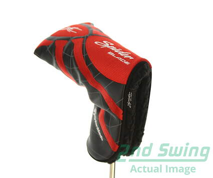 TaylorMade 2013 Spider Blade Putter Headcover Head Cover Golf