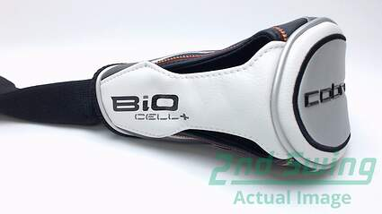Cobra Bio Cell + Fairway Wood Headcover W/ Adjustable Tag HC Head Cover