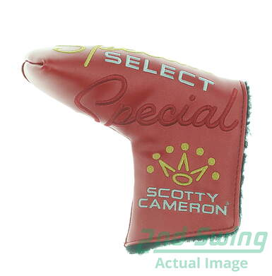 titleist-scotty-cameron-special-select-putter-headcover-redgold