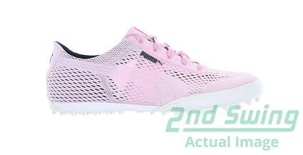 new-womens-golf-shoe-puma-monolite-cat-woven-medium-75-pink-msrp-70-190611-05