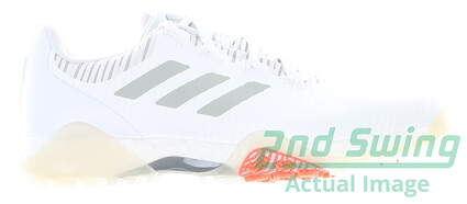 new-mens-golf-shoe-adidas-codechaos-medium-95-whitegray-msrp-150-ee9102
