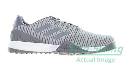 new-mens-golf-shoe-adidas-codechaos-sport-medium-9-gray-msrp-130-ee9112